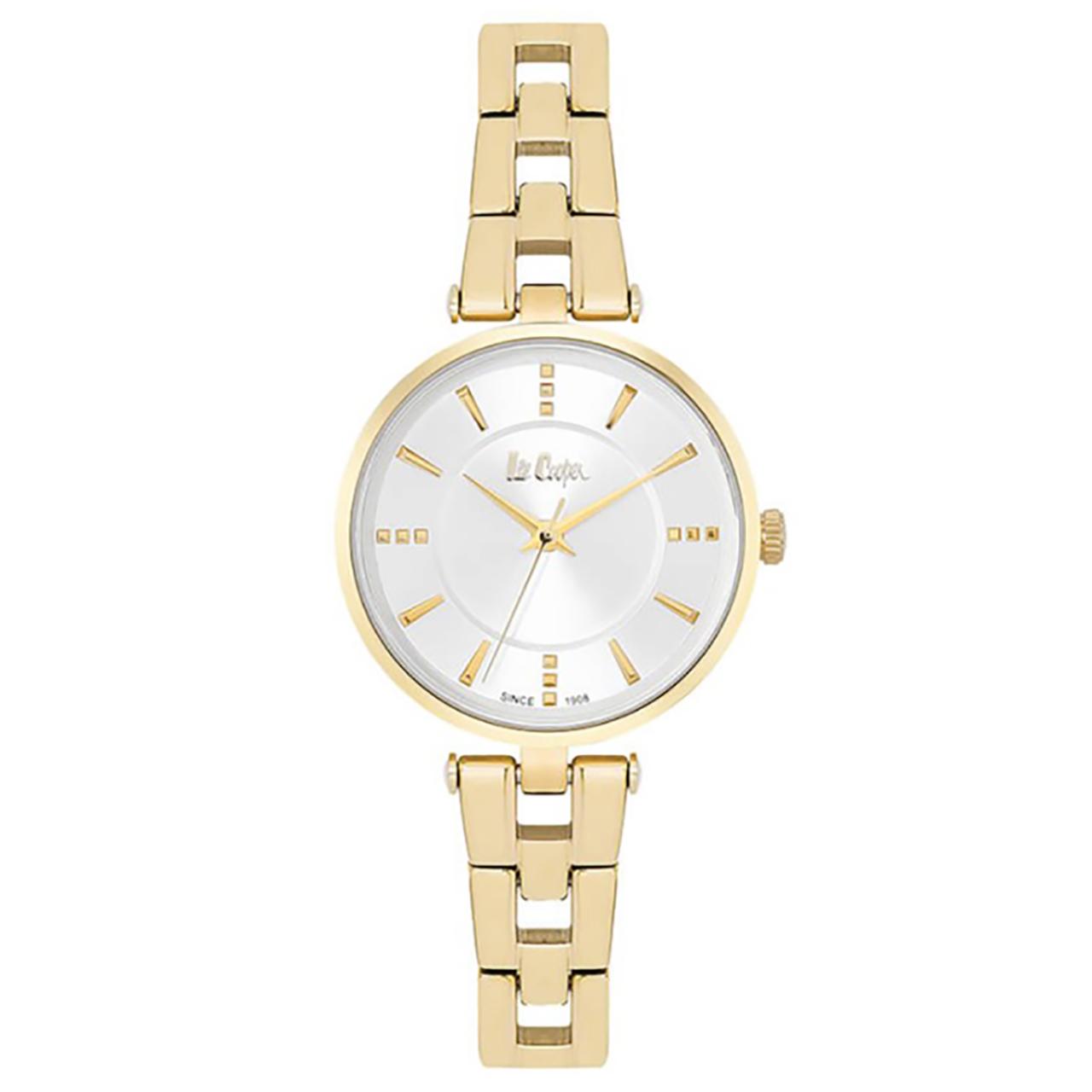 ساعت زنانه برند لی کوپر مدل LC06362.130