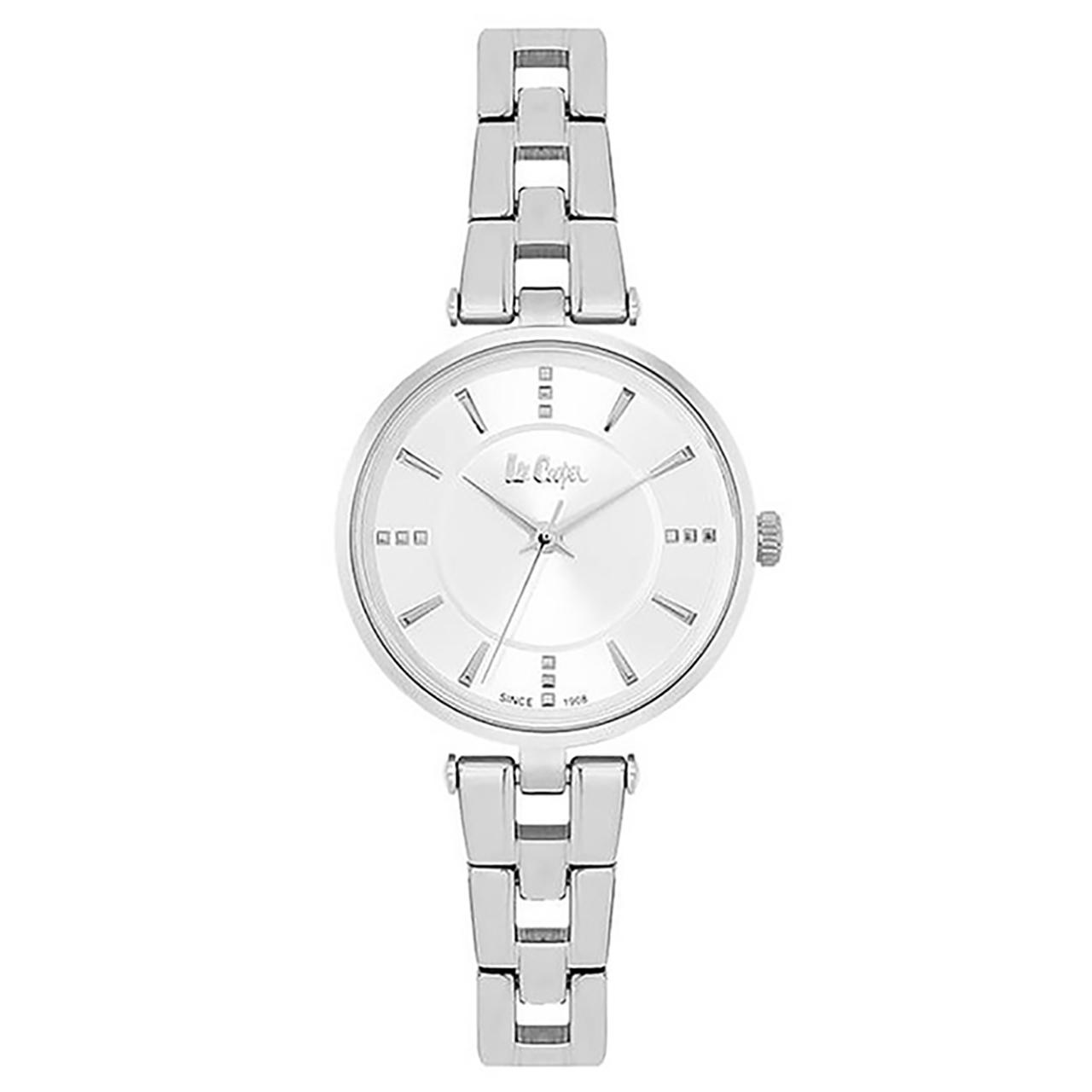 ساعت مچی عقربه ای زنانه لی کوپر مدل LC06362.330