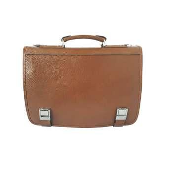 کیف اداری آلیا چرم مدل BC117