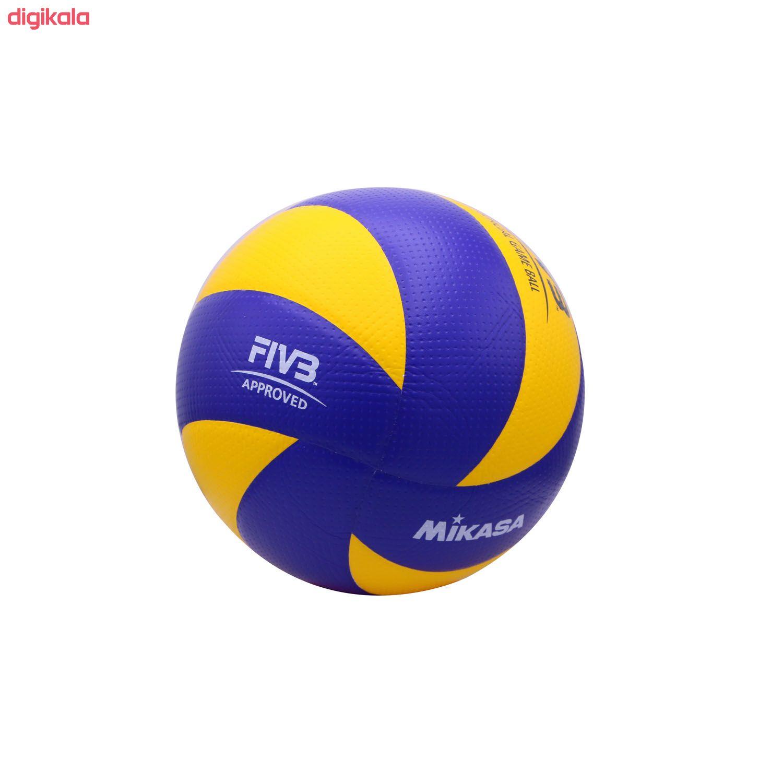 توپ والیبال میکاسا مدل MVA 200 main 1 7