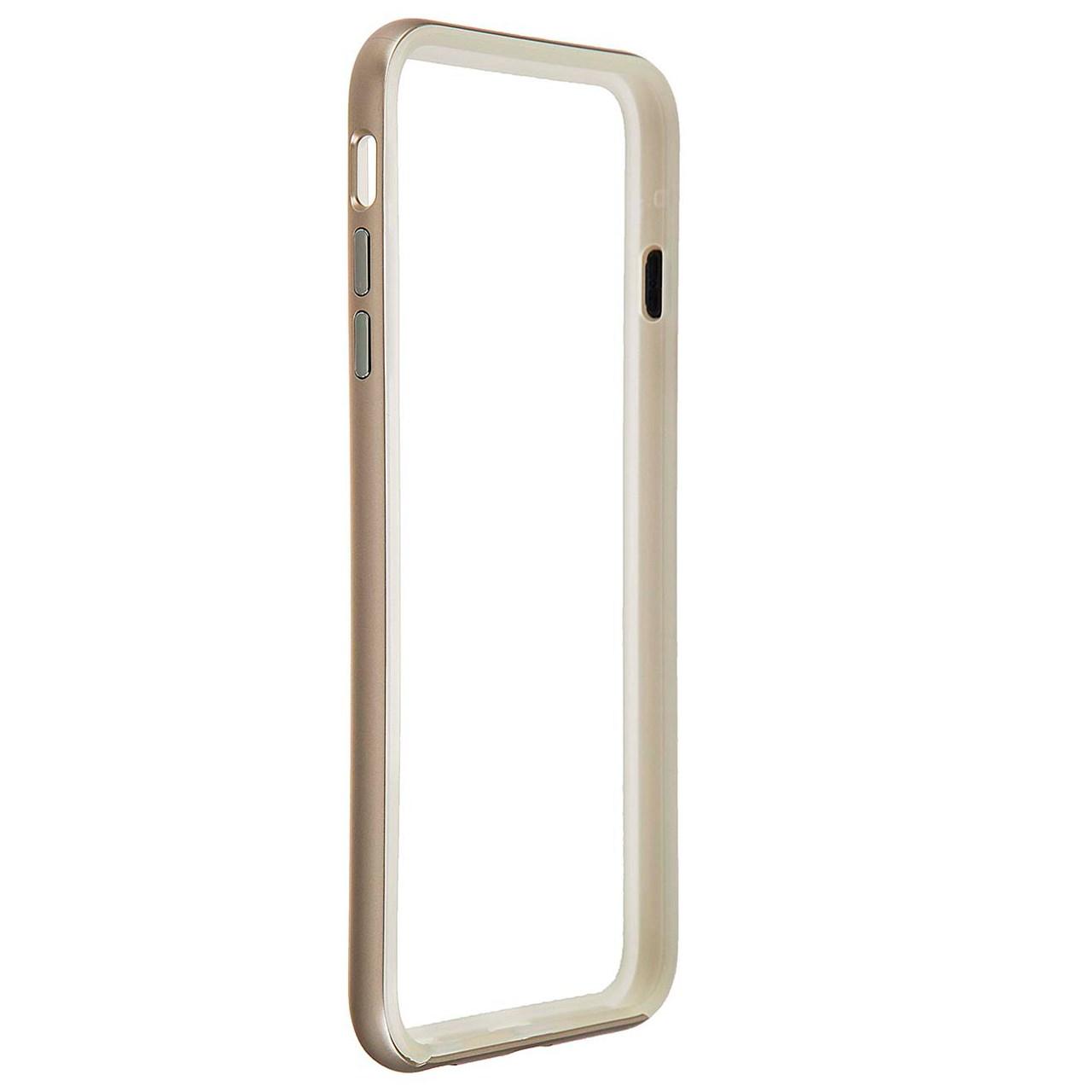 بامپر اسپیگن مدل Neo Hybrid EX مناسب برای گوشی موبایل اپل iPhone 6 Plus/6s Plus