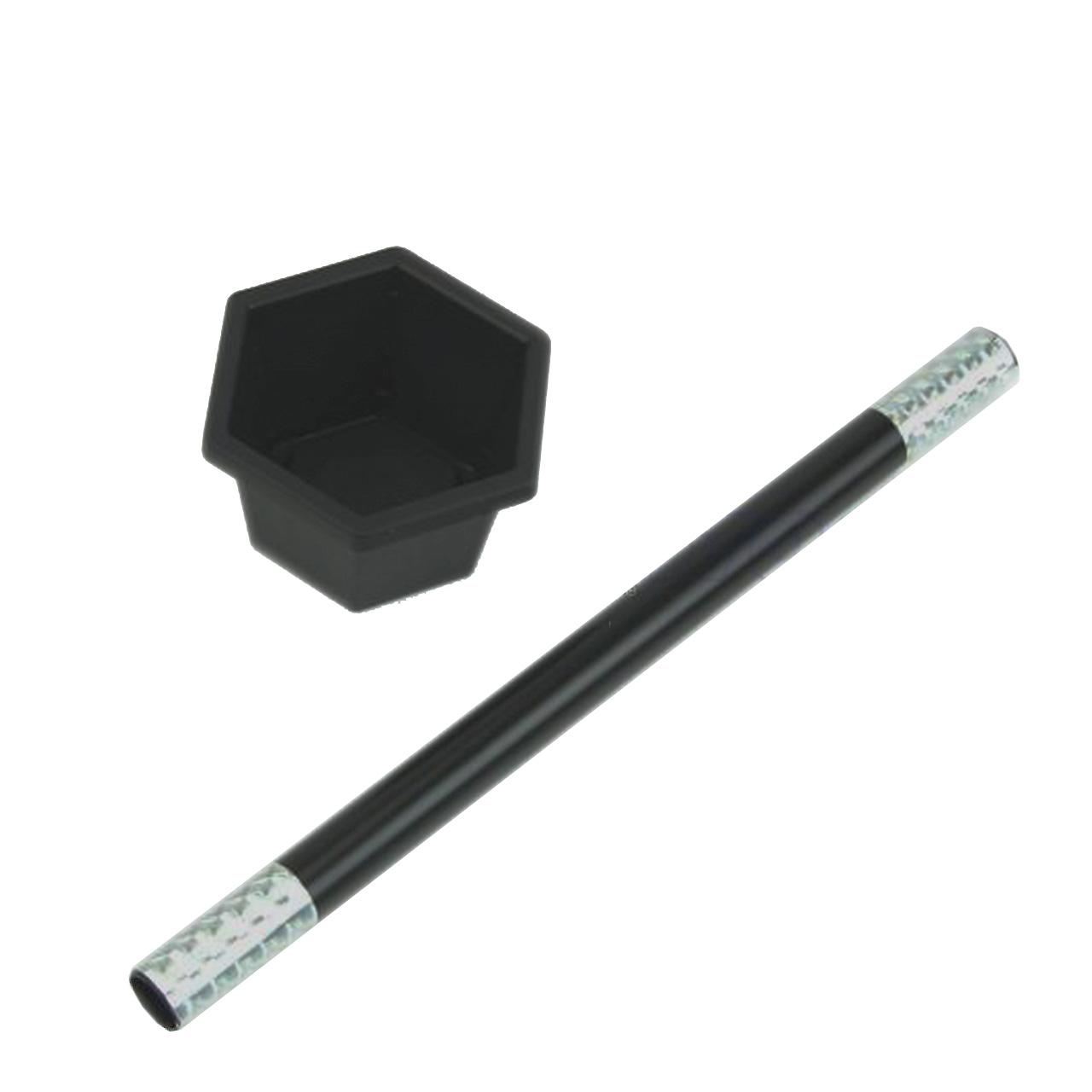 خرید                     ابزار شعبده بازی مدل عصای گل ظاهر کن کد DSK 221