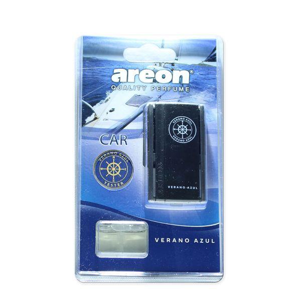 خوشبو کننده خودرو آرئون مدل VERANO AZUL