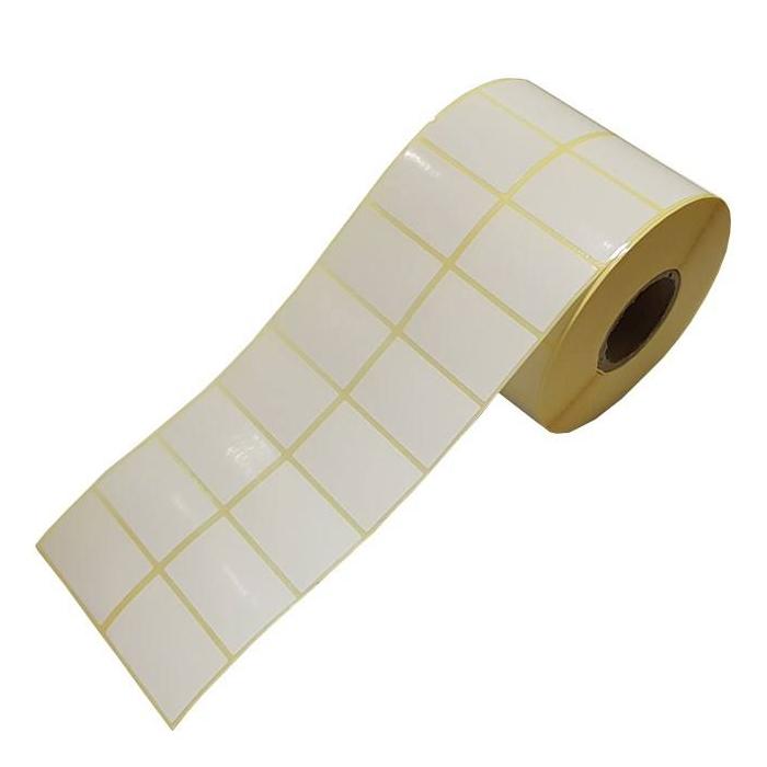 برچسب پرینتر لیبل زن آی تی پی مدل 2/ITP3045 کاغذی سفید - رول 4000 عددی