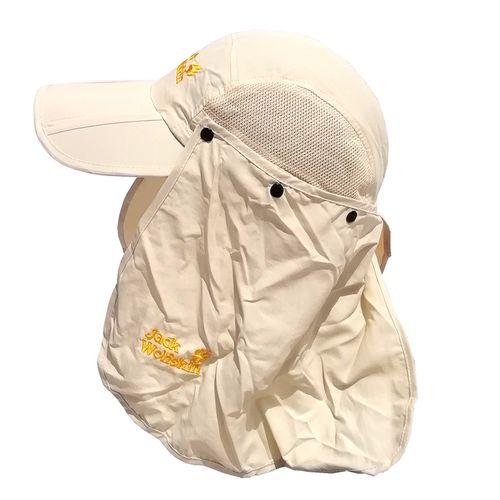 کلاه کوهنوردی جک ولف اسکین مدل سه تکه کد 06