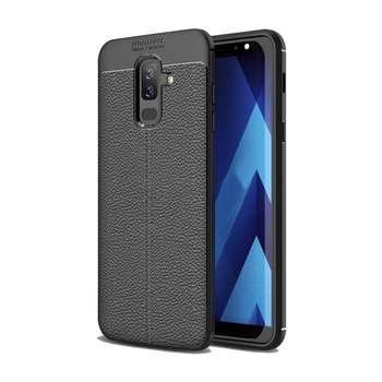 کاور ژله ای اتوفوکوس مدل Ultimate Experiece مناسب برای گوشی موبایل سامسونگ A6 2018