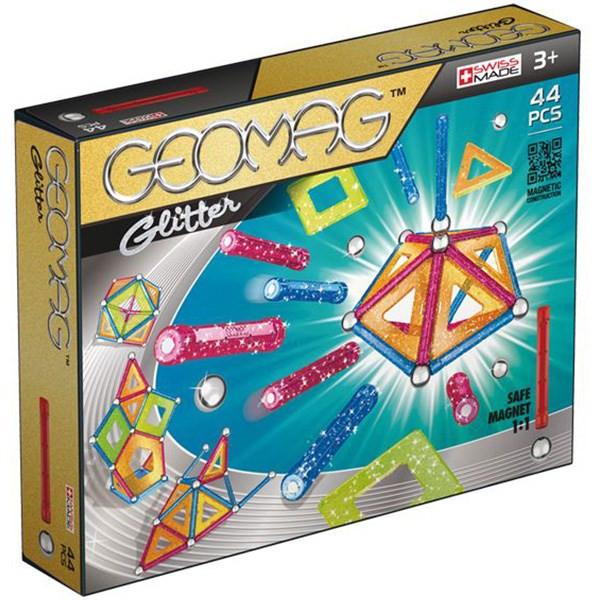 مدلسازی ژیومگ مدل Glitter کد 532