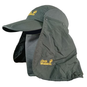 کلاه کوهنوردی جک ولف اسکین کد 08