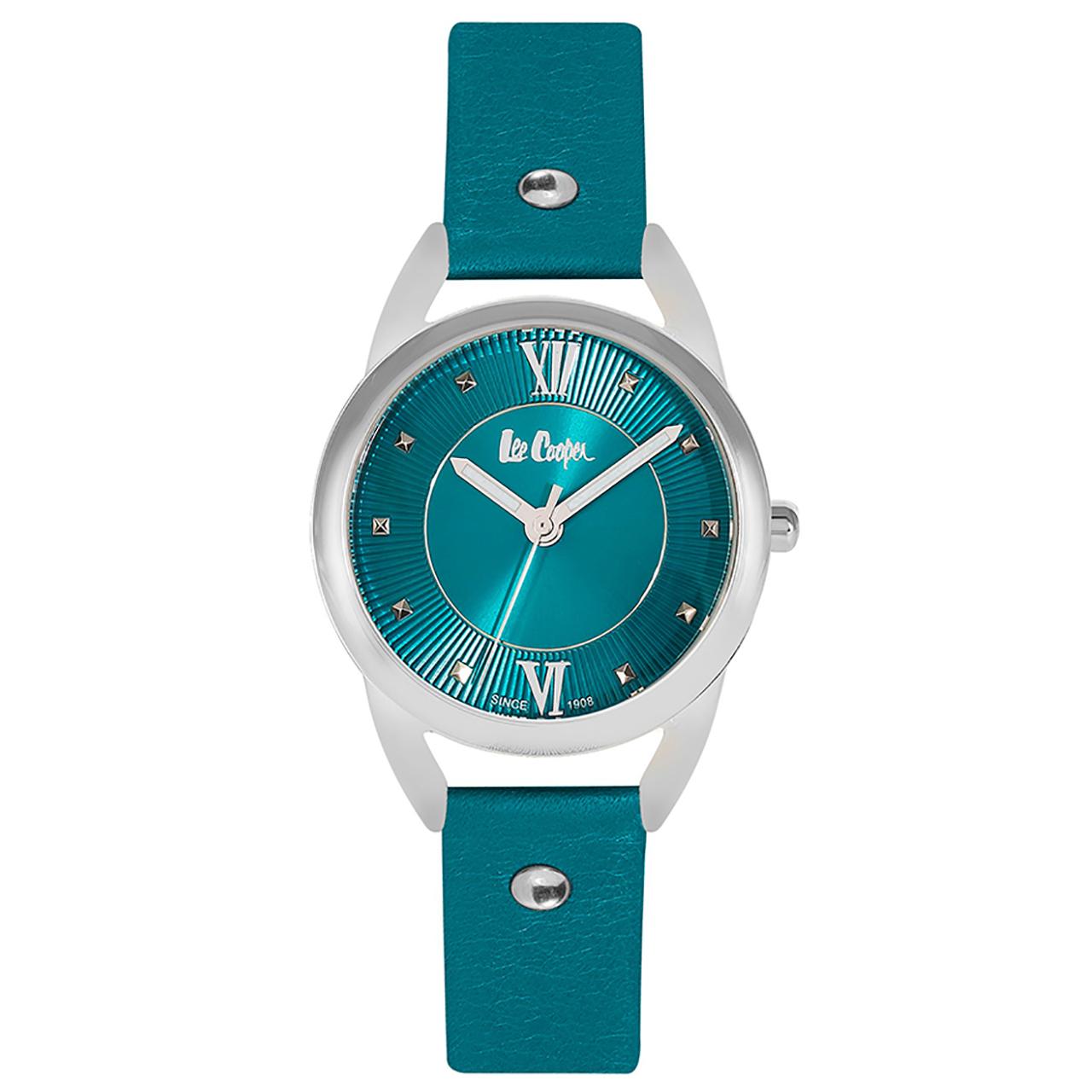 ساعت مچی عقربه ای زنانه لی کوپر مدل LC06374.399