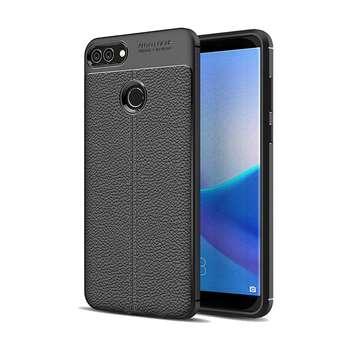 کاور ژله ای اتوفوکوس مدل Ultimate Experiece مناسب برای گوشی موبایل هوآوی Y9 2018
