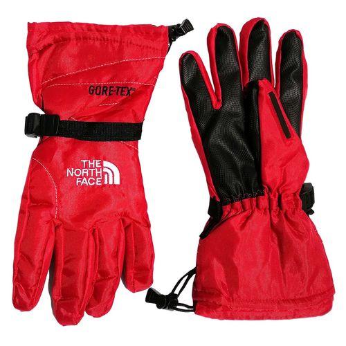 دستکش کوهنوردی نورث فیس مدل گروتکس