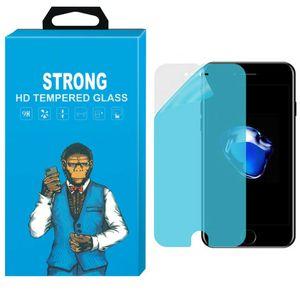 محافظ صفحه نمایش تی پی یو  مدل Strong Fullcover مناسب برای گوشی اپل آیفون 7