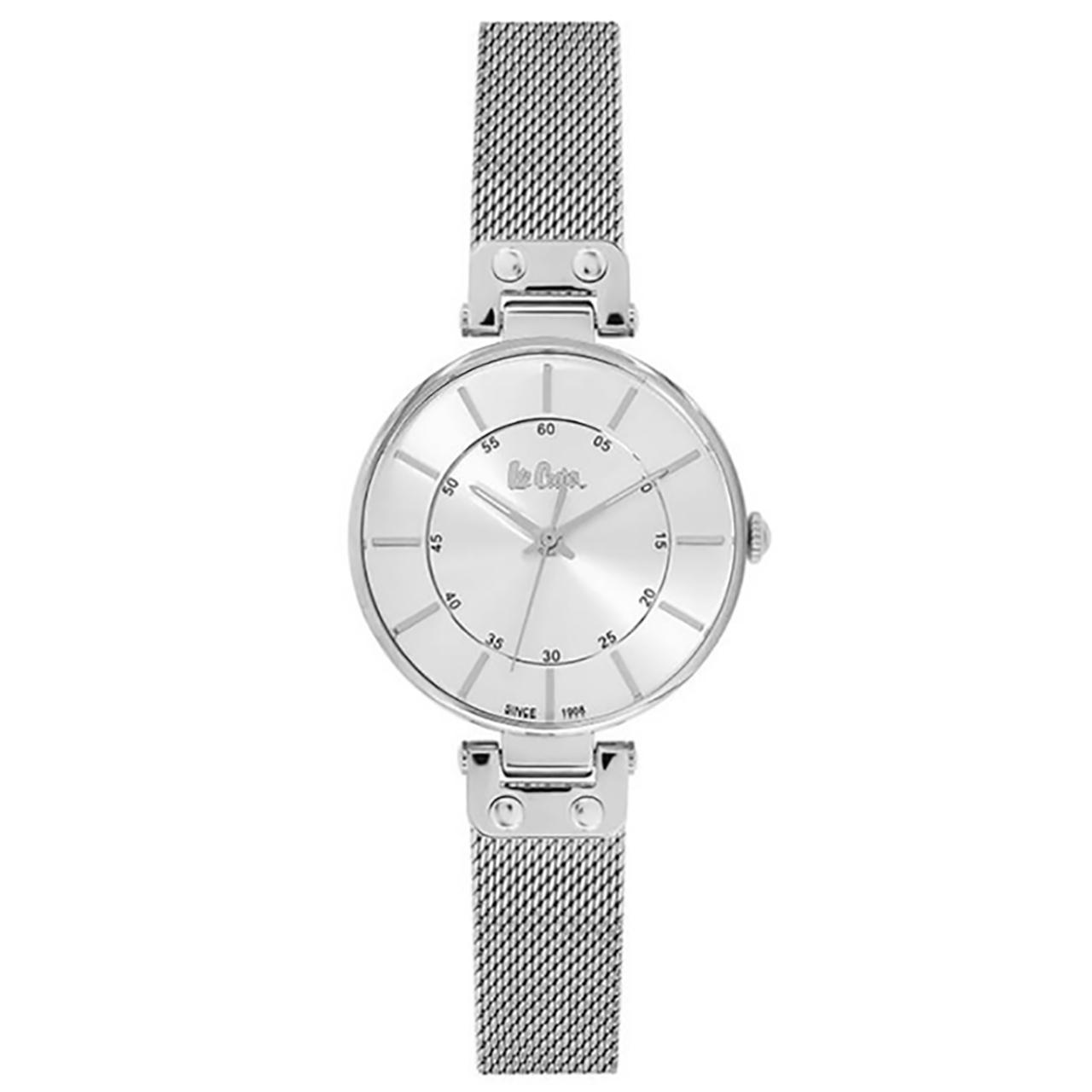 ساعت مچی عقربه ای زنانه لی کوپر مدل LC06401.330 19