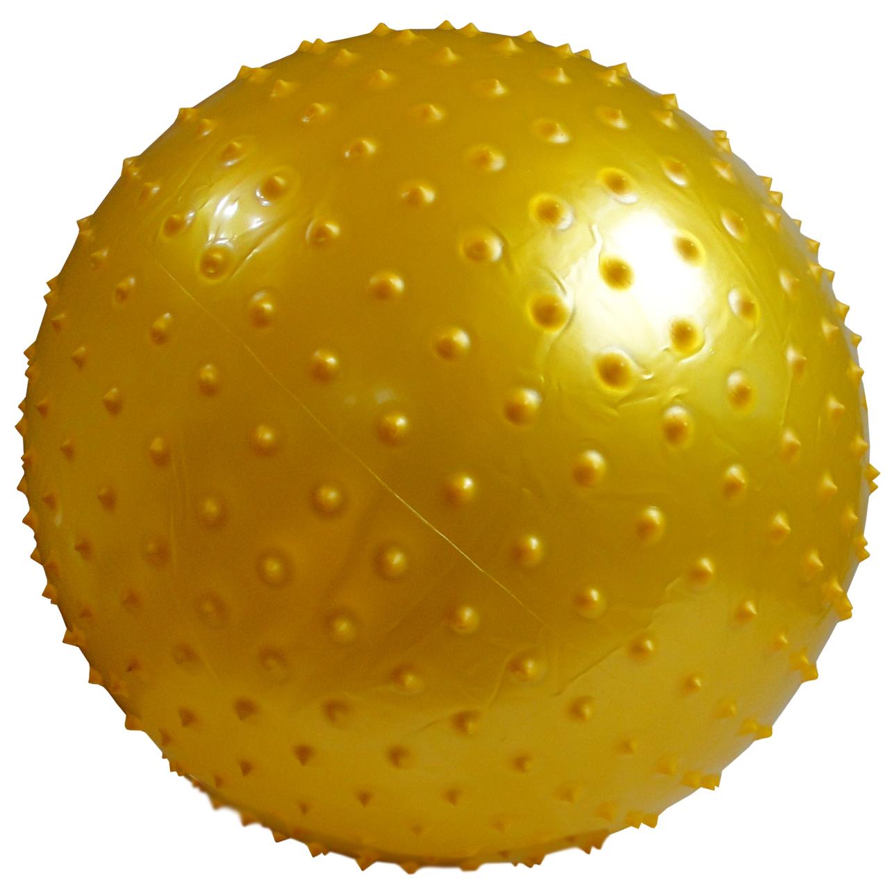 توپ پیلاتس مدل Aerobic Ball کد 3551 قطر 70 سانتی متر سایز L