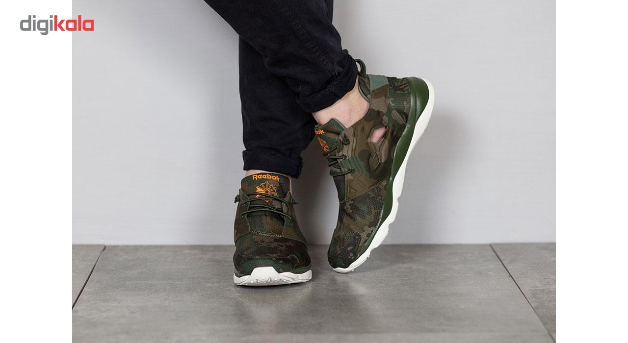 کفش راحتی زنانه ریباک مدل BD2855