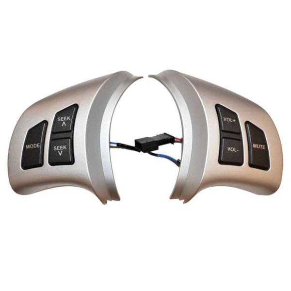 کنترل فرمان پخش خودرو مدل mvm315 new