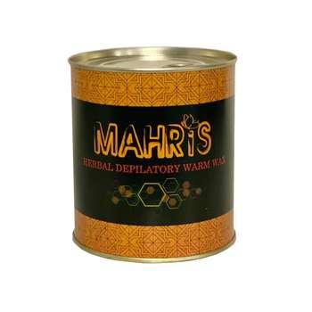 موم موبر ماهریس مدل عسل وزن ۷۰۰ گرم