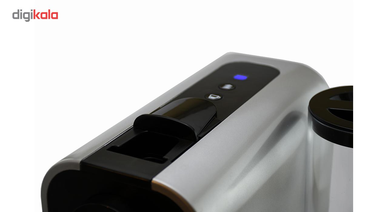 اسپرسوساز نسپرسو پرفتتو مدل classico اتوماتیک