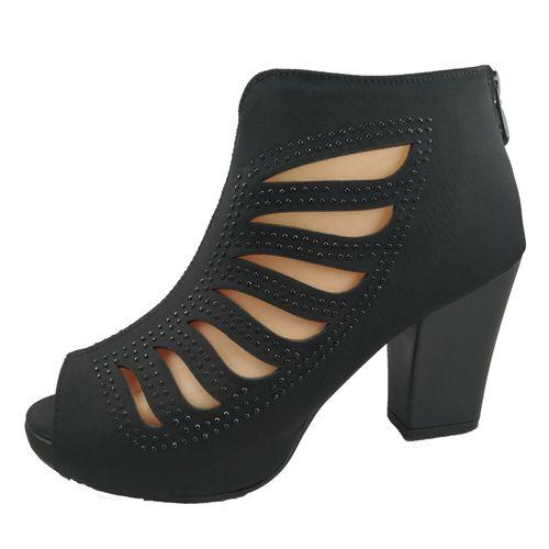 کفش مجلسی زنانه نگینی