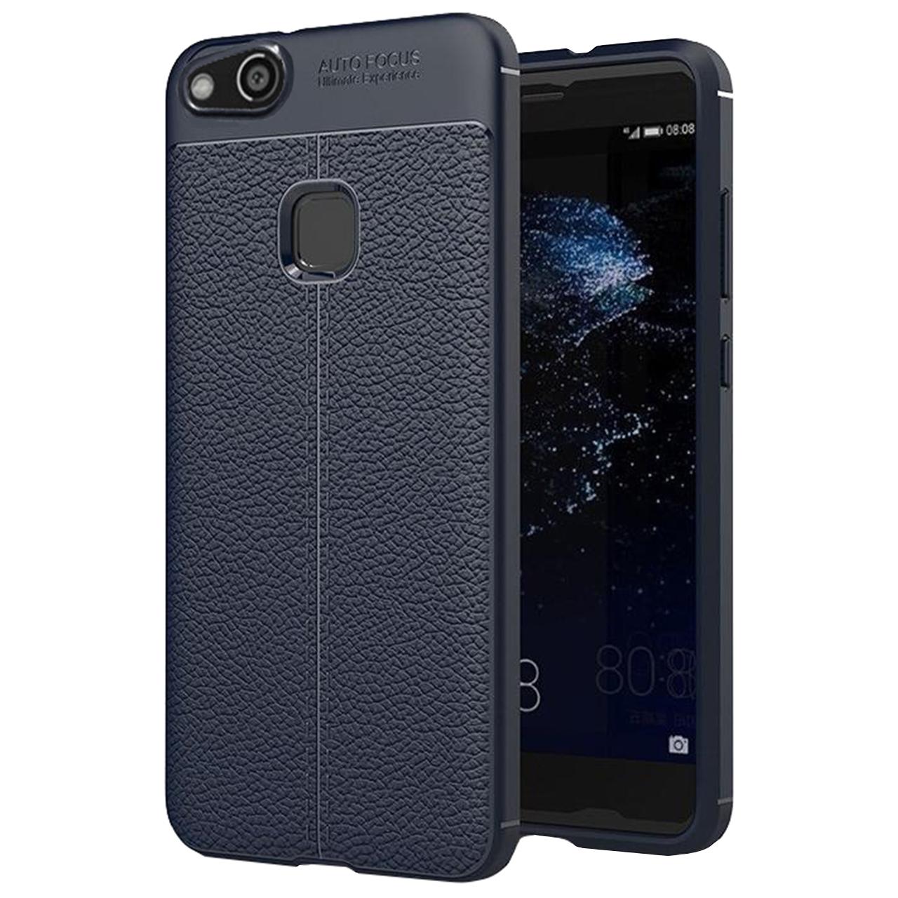 کاور طرح چرمی اتو فوکوس مدل Ultimate Experience مناسب برای گوشی موبایل هواوی p10 lite