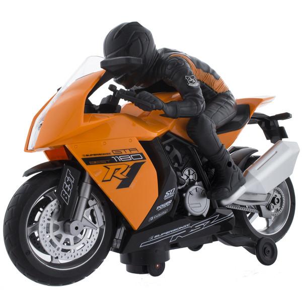 موتور اسباب بازی مدل Auto Bike