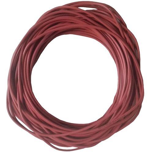 المنت گرمایش از کف سیلیکونی الکترومکانیک ۲۲۰ ولت ۱۳۰ وات ۱۴ متری