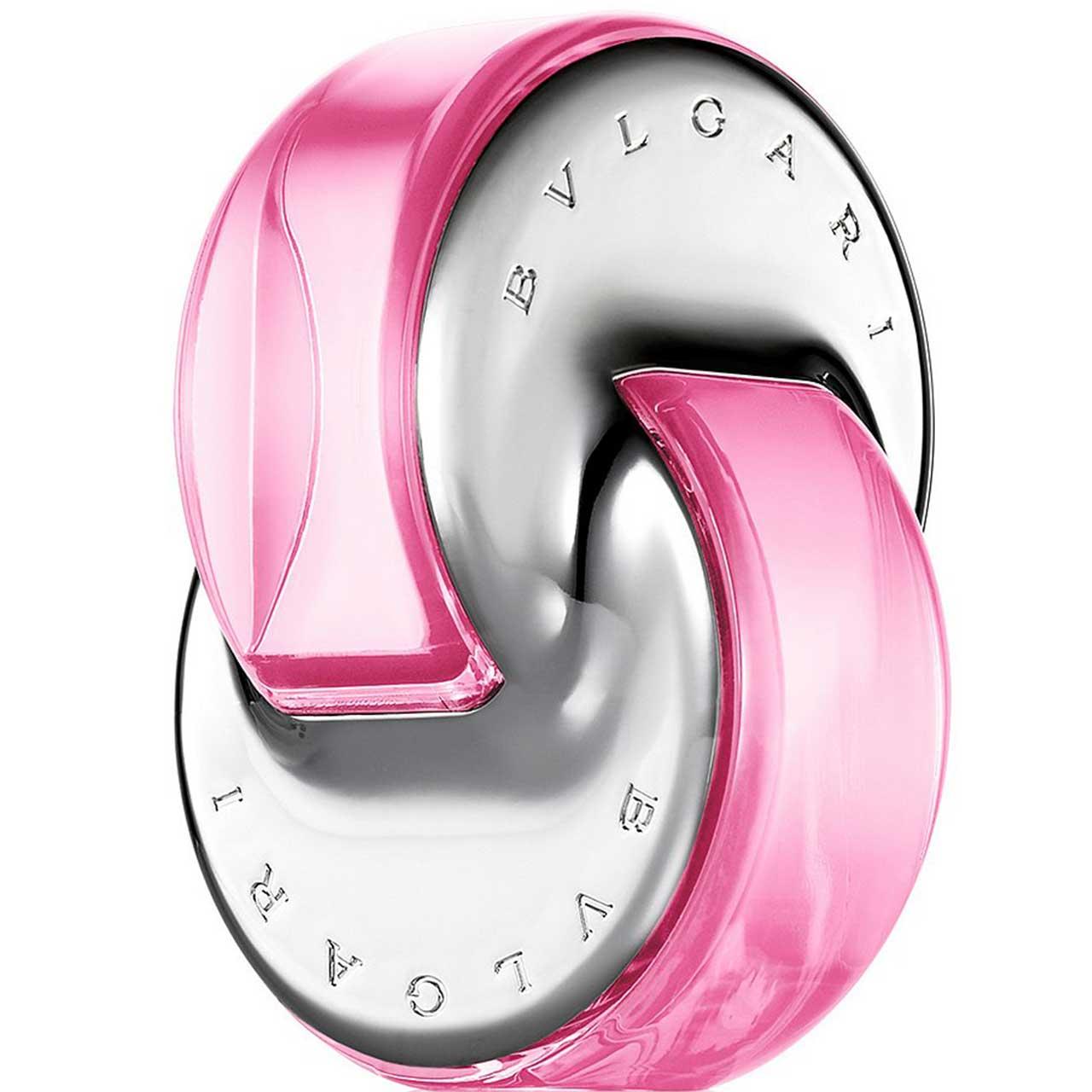 ادو تویلت زنانه بولگاری مدل Omnia Pink Sapphire حجم 65 میلی لیتر
