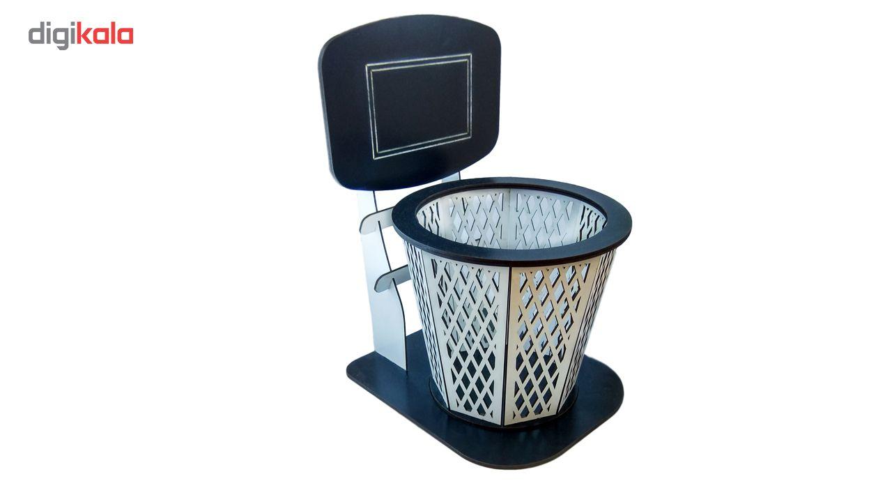 سطل مهدی یار مدل سبد بسکتبال main 1 1