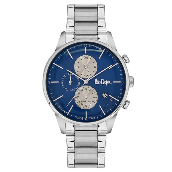 ساعت مچی عقربه ای مردانه لی کوپر مدل LC06418.390