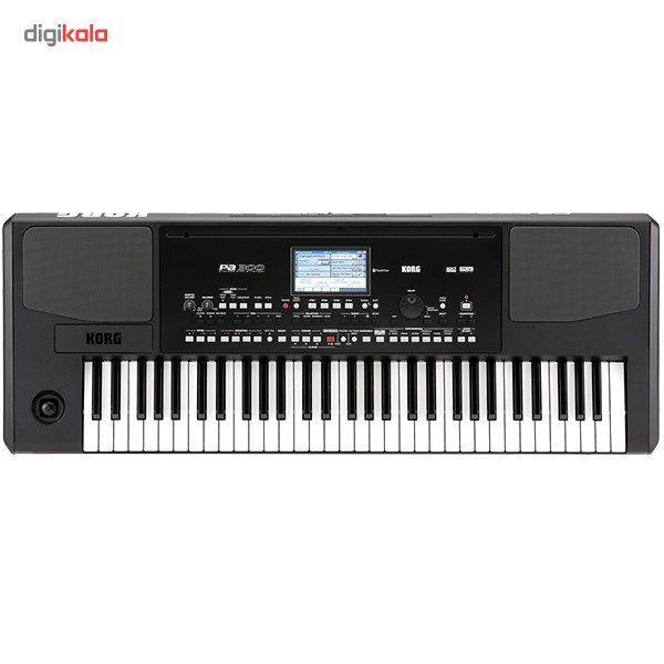 کیبورد کرگ مدل Pa300  Korg Pa300 Arranger Keyboard