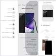 گوشی موبایل سامسونگ مدل Galaxy Note20 Ultra SM-N985F/DS دو سیم کارت ظرفیت 256 گیگابایت  thumb 30