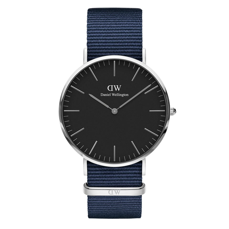 ساعت مچی عقربه ای مردانه دنیل ولینگتون کد dw29              خرید (⭐️⭐️⭐️)