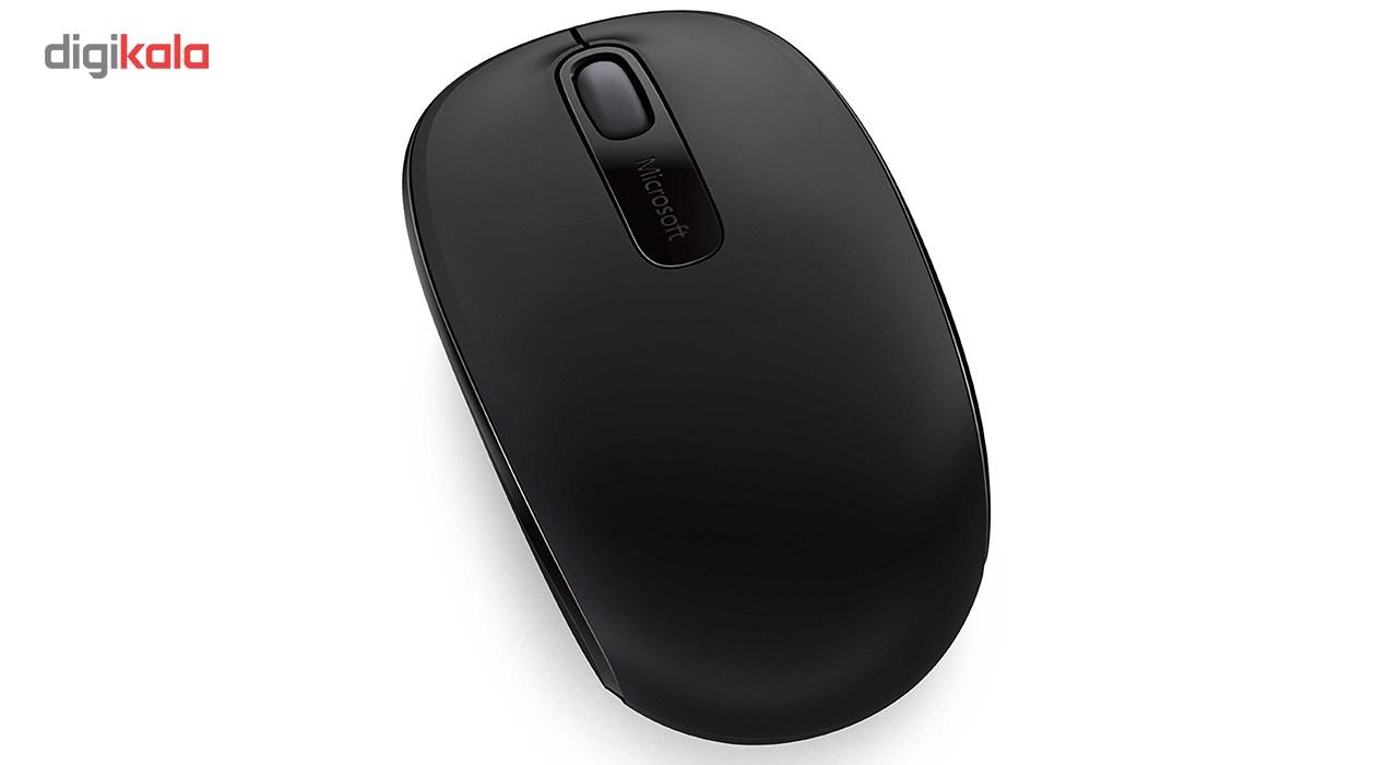 ماوس مايكروسافت مدل Wireless Mobile 1850
