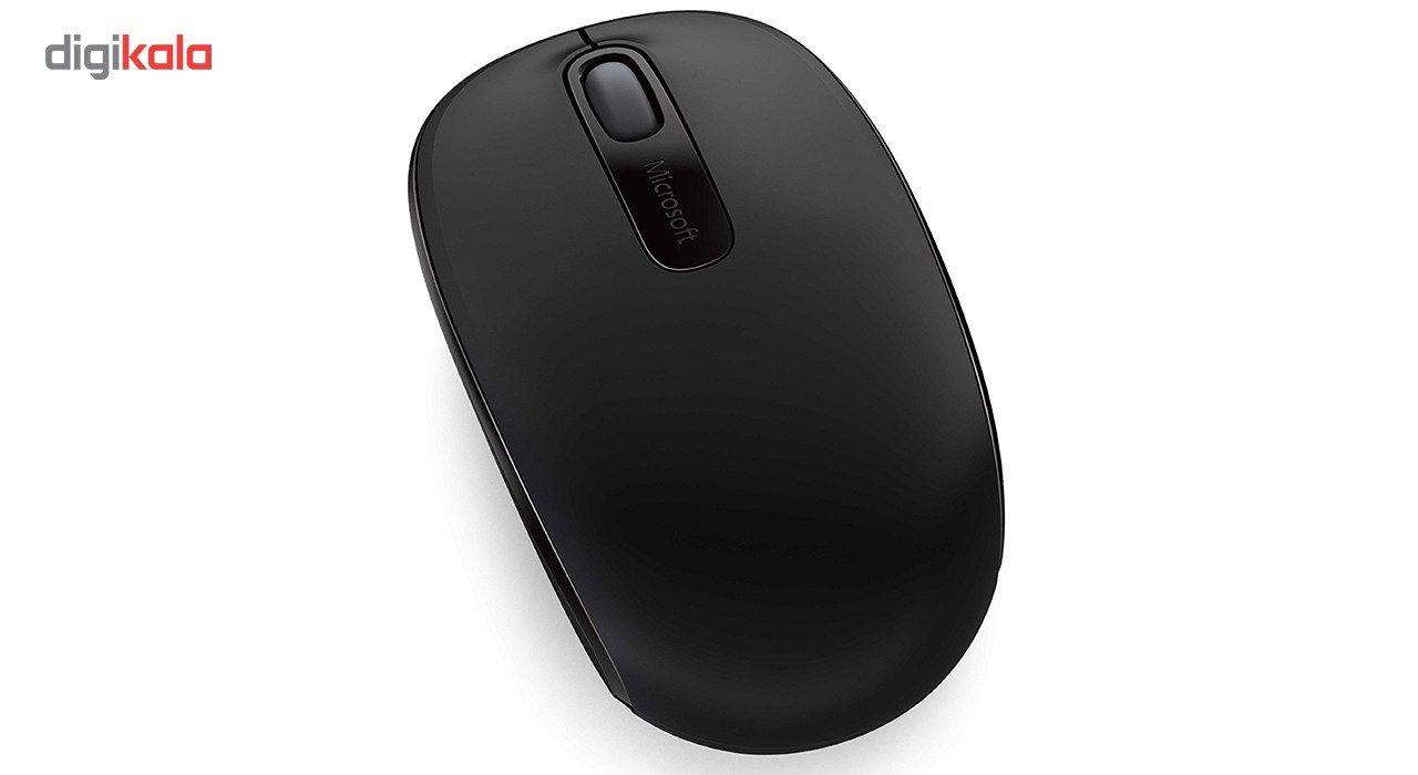 ماوس مایکروسافت مدل Wireless Mobile 1850 main 1 2