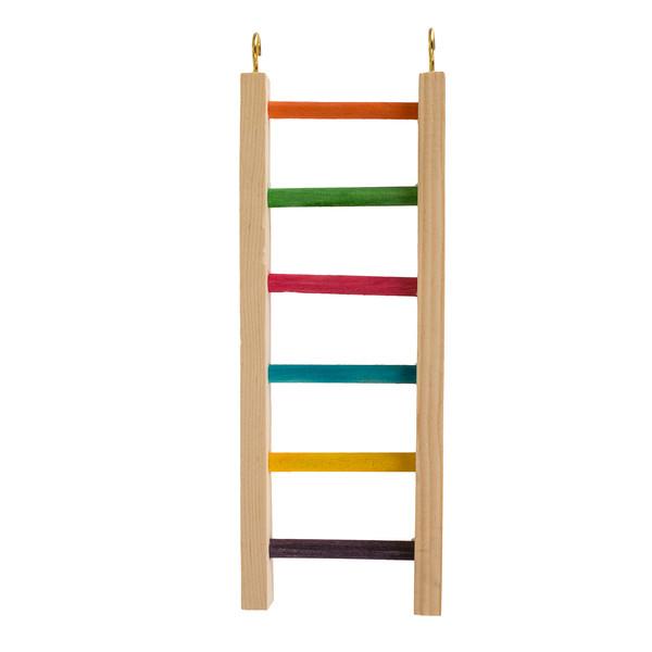 نردبان رنگی پرندگان هوبی مدل B161