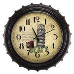 ساعت دیواری پرانی مدل 2323 سایز 40*40