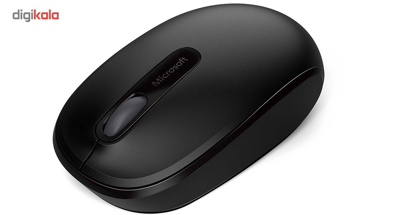 ماوس مایکروسافت مدل Wireless Mobile 1850 main 1 3