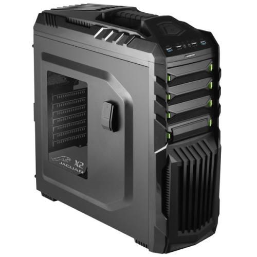 کیس کامپیوتر گرین مدل ایکس 2 جگوار