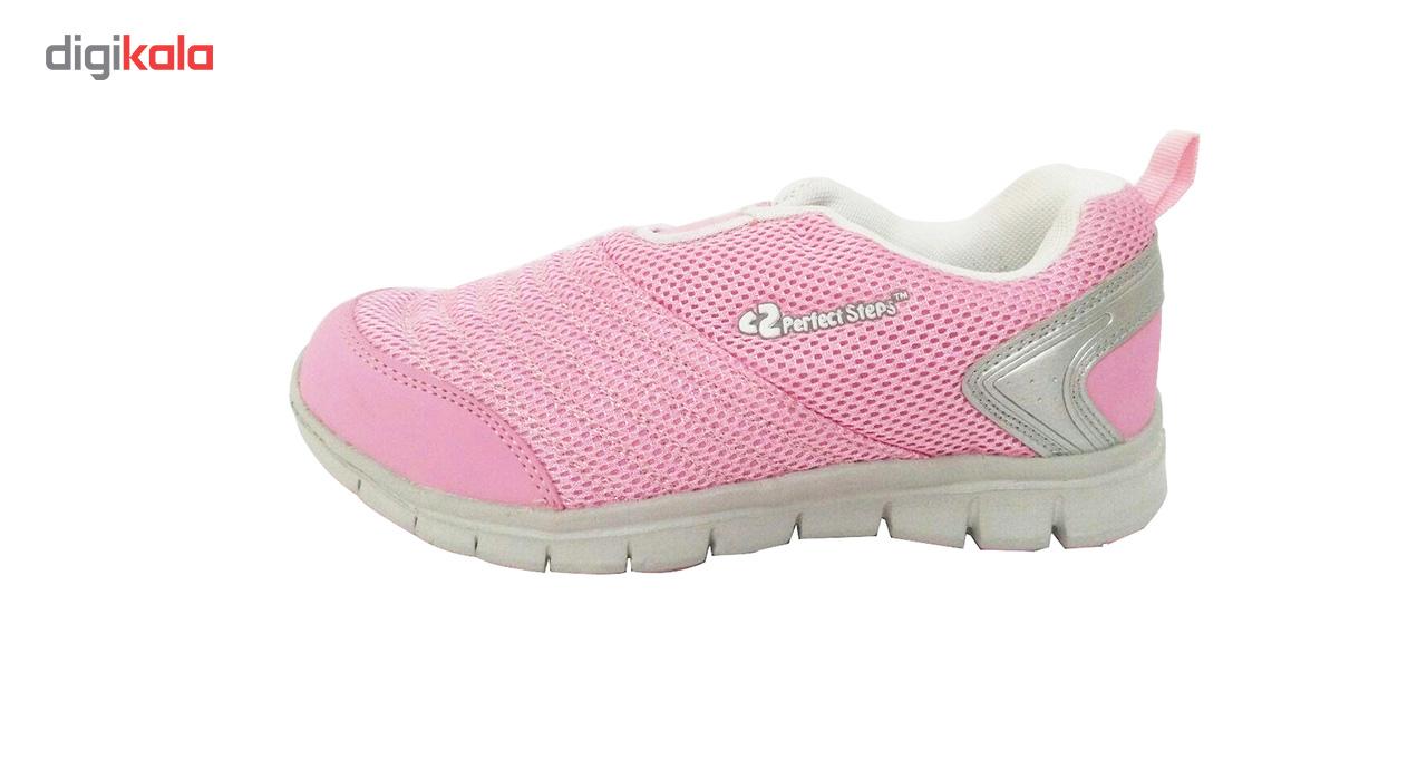 کفش پیاده روی زنانه پرفکت استپس مدل smart 03