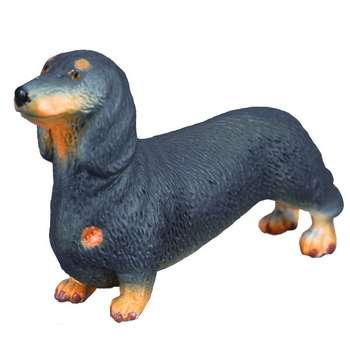 عروسک سگ کالکتا کد 88185 سایز 1