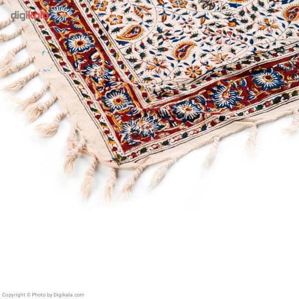 دست بافته های سنتی و محصولات پارچه ای