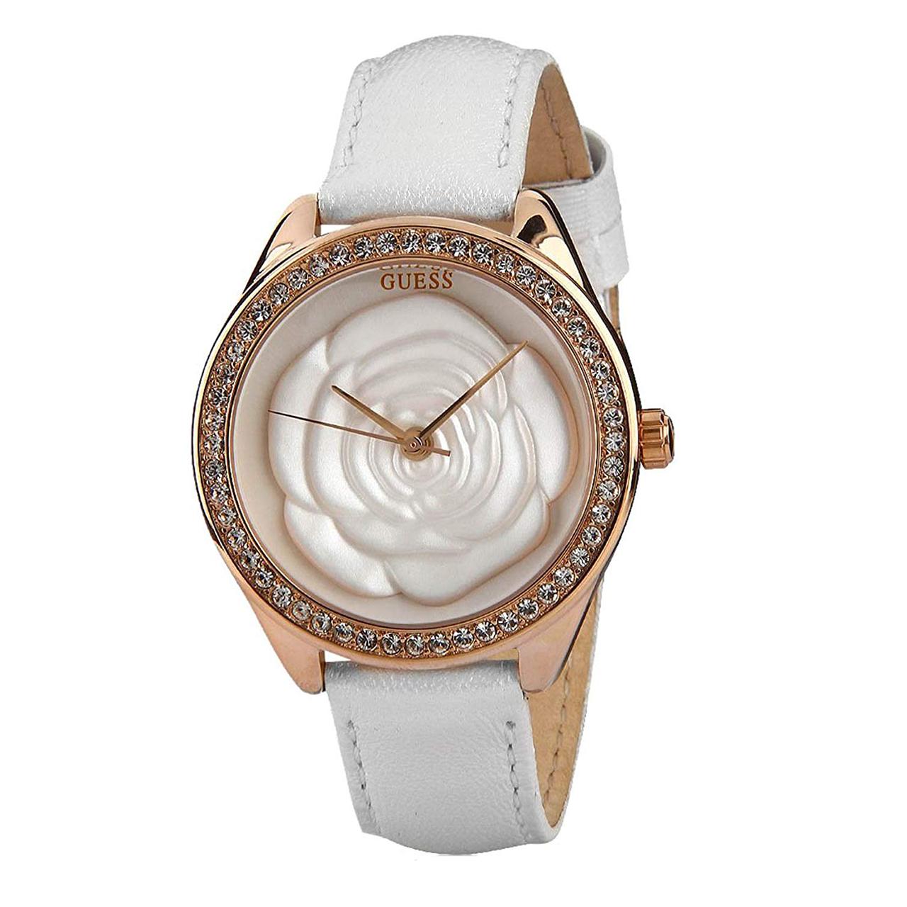 ساعت مچی عقربه ای زنانه گس مدل W90083L1