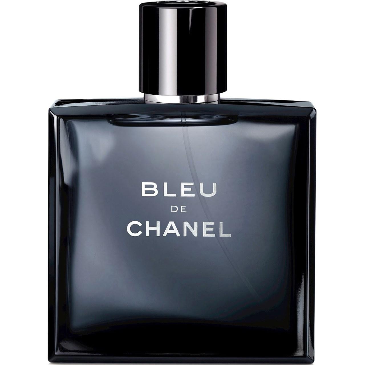 ادو تویلت مردانه مدل شانل Bleu de Chanel حجم 150 میلی لیتر