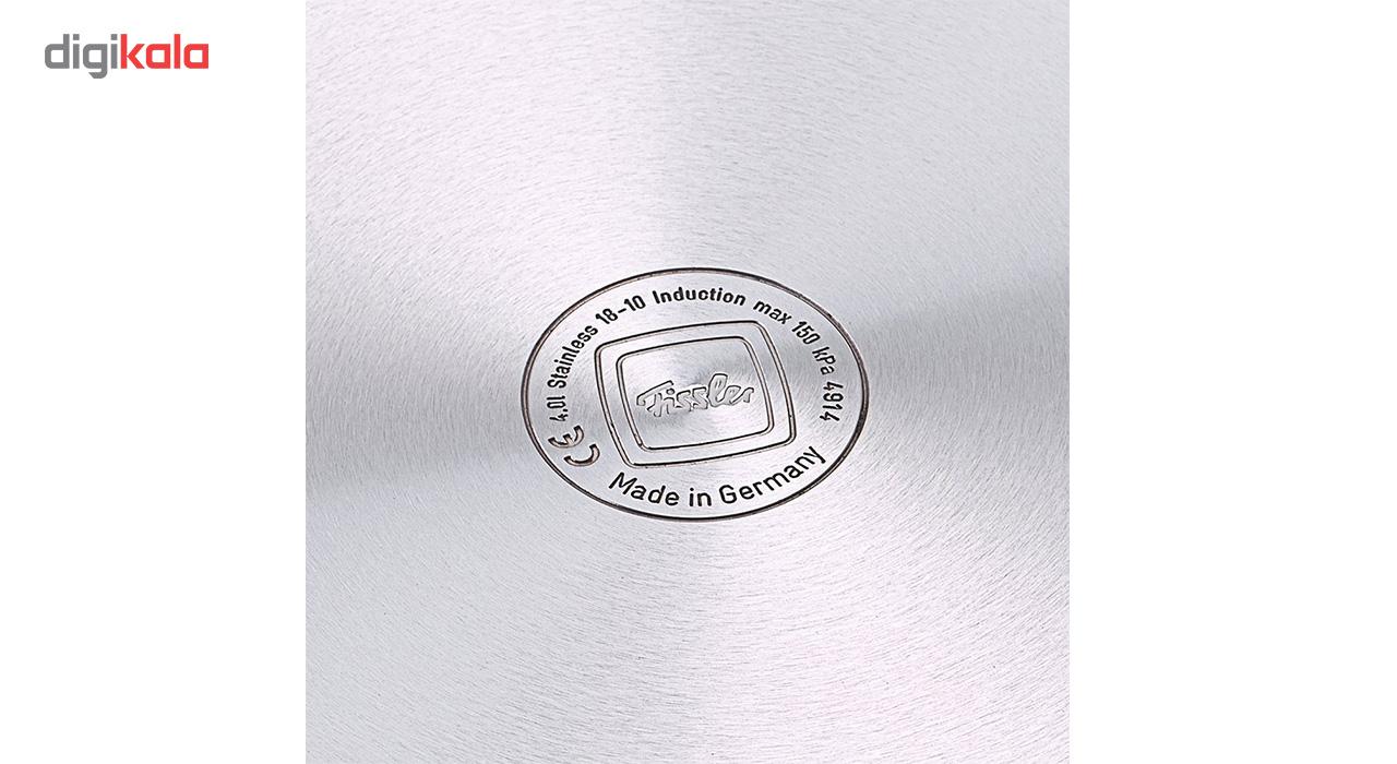 زودپز فیسلر مدل Vitaquick گنجایش 8 لیتر
