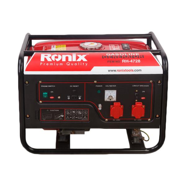 موتور برق رونیکس مدل 4728