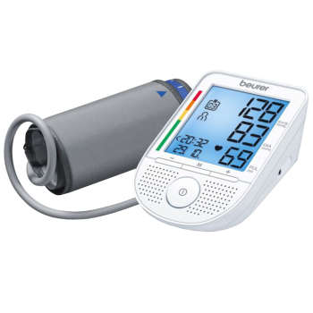 فشارسنج بازویی بیورر | Upper arm Blood Pressure Monitor BM53