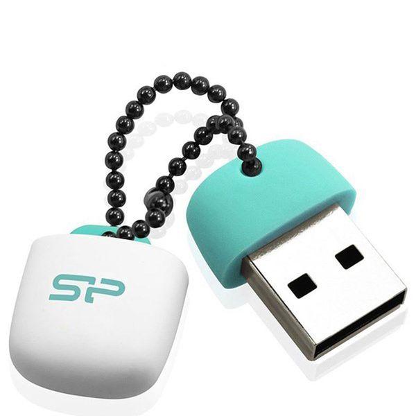 فلش مموری USB 3.0 سیلیکون پاور مدل جیول جی 07 ظرفیت 16 گیگابایت | Silicon Power Jewel J07 USB 3.0 Flash Memory - 16GB