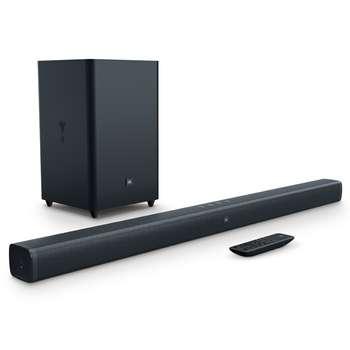ساندبار جی بی ال مدل Bar 2.1 | JBL SoundBar Bar 2.1