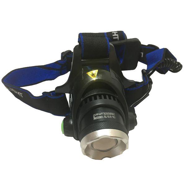 چراغ پیشانی هدلایت مدل V23-2
