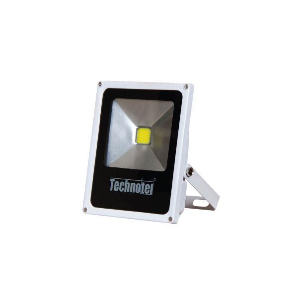 پروژکتور ال ای دی 20 وات تکنوتل مدل COB Projector 20W TR120